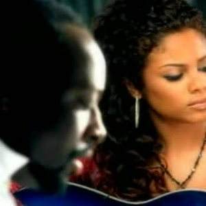 Image for 'Wyclef Jean featuring Claudette Ortiz of City High'