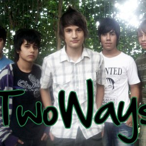 Image for 'Two Ways'