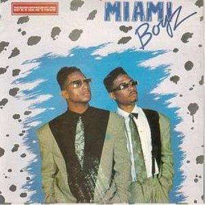 Image pour 'Miami Boyz'