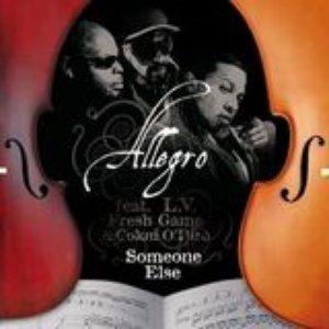 Image for 'Allegro feat. L.V. Fresh Game & Cokni O'Dire'