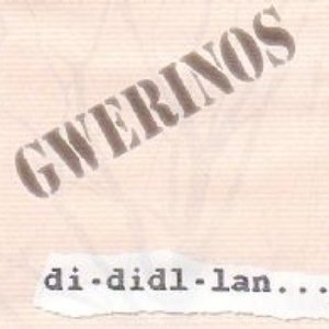 Image for 'Gwerinos'