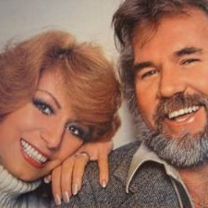 Image for 'Dottie West & Kenny Rogers'