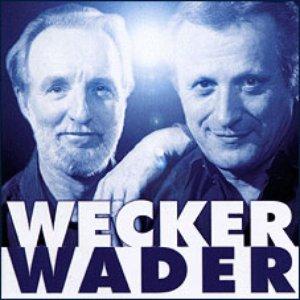 Image for 'Konstantin Wecker & Hannes Wader'
