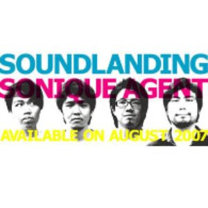 Image for 'Soundlanding'