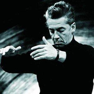 Image for 'Berliner Philharmoniker - Karajan'