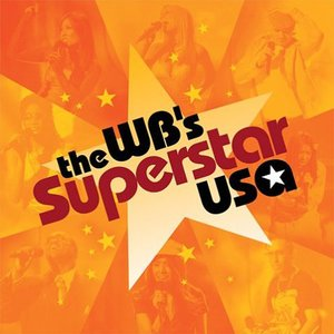 Image for 'The WB's Superstar USA'