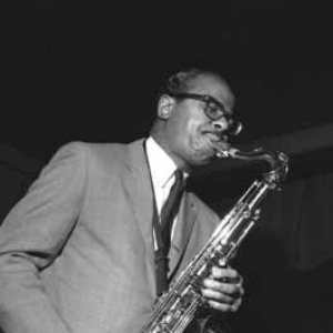 Image for 'Benny Golson'