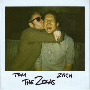 Immagine per 'The Zolas'