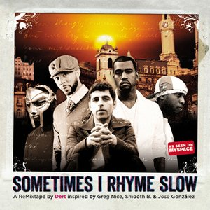 Image for 'Dert Feat. José González, Kanye West, Talib Kweli & Common'