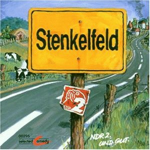 Image for 'Stenkelfeld'