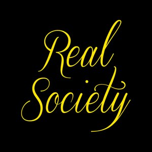 Image for 'Real Society'