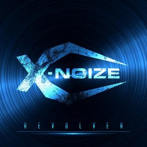 Image for 'X-Noise'