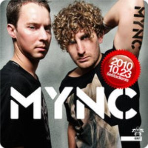 Image for 'Mync'