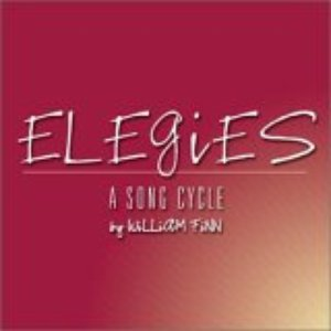 Image for 'Elegies: A Song Cycle'