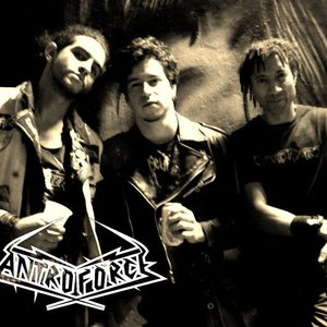 Imagem de 'Antroforce'