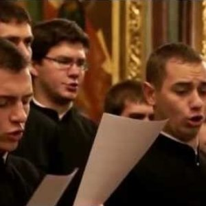 Image for 'Choir of the Trinity-St. Serguis Laura'