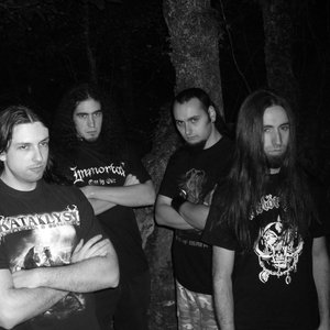 Bild für 'Barbarian Prophecies'