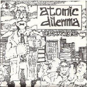 Imagem de 'Atomic Dilemma'