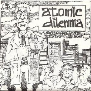 Image for 'Atomic Dilemma'