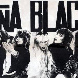 Image for 'Ana Black'