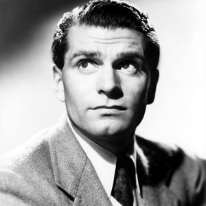 Image for 'Laurence Olivier'