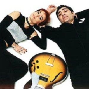 Image for 'Chris & Moira'