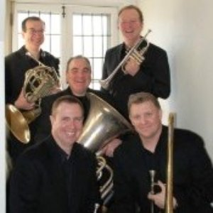 Image for 'Asbury Brass Quintet'