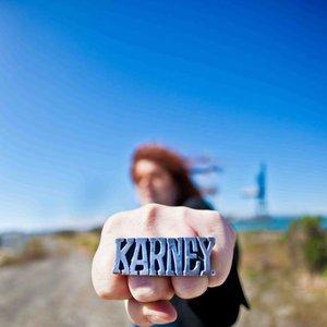 Image for 'Anna Karney'
