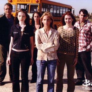 Image for 'Giles, Willow, Xander, Anya, Tara & Buffy'