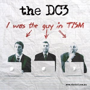 Image for 'The DC3'