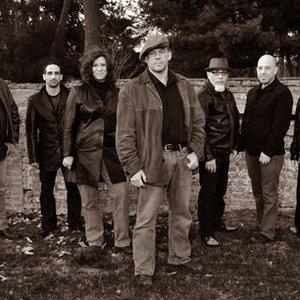 Bild för 'The Chris O'Leary Band'