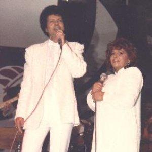 Image for 'Cauby Peixoto e Ângela Maria'