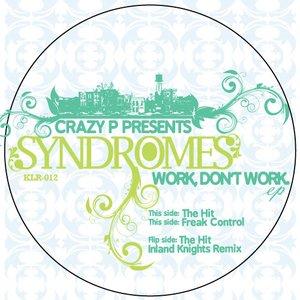 Imagem de 'Crazy P Presents Syndromes'