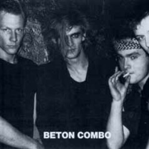 Image for 'Beton Combo'