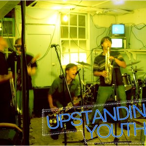 Image pour 'Upstanding Youth'