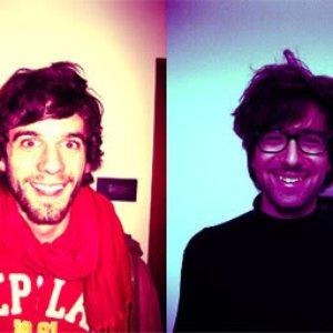 Bild för '2 Guys in Venice'