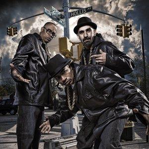 Image for 'Trinity (AG Sadat X DJ Jab)'