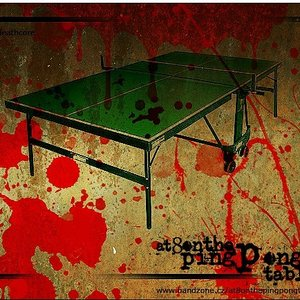 Image for 'At 8 on the Pingpong Table'