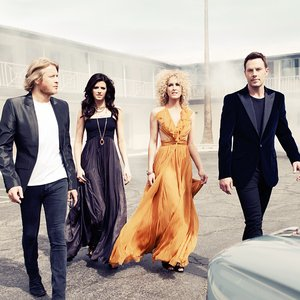 Immagine per 'Little Big Town'