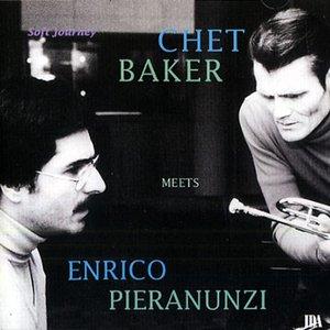 Image for 'Chet Baker & Enrico Pieranunzi'