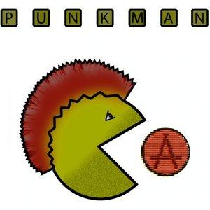 Image for 'Punk-man'