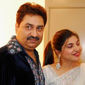 Image for 'Kumar Sanu & Alka Yagnik'