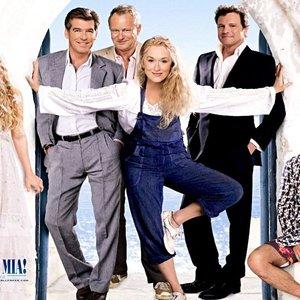 Image for 'OST Mamma Mia'