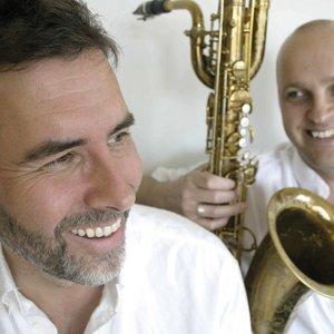 Image pour 'Jonas Knutsson & Johan Norberg'
