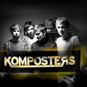 Image for 'Komposters'