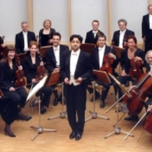 Immagine per 'Wurttemberg Chamber Orchestra'