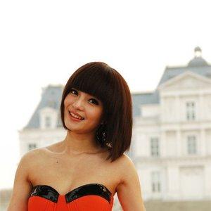 Image for 'Angela Zhang 张韶涵'