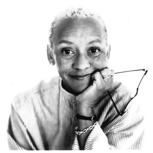 Image for 'Nikki Giovanni'