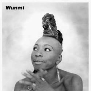Image for 'Wunmi'