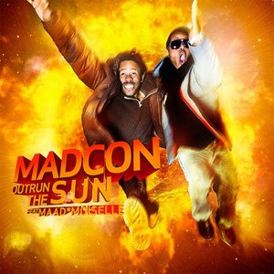 Image for 'Madcon feat. Maad*Moiselle'